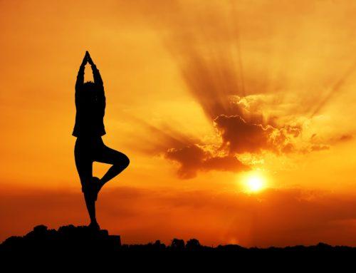Yoga: a visão da ciência de uma arte milenar
