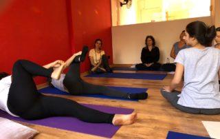 yogaprana curso