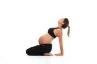 yoga para gestantes - yogaprana